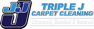 Triple J Carpet Cleaning Las Vegas footer logo